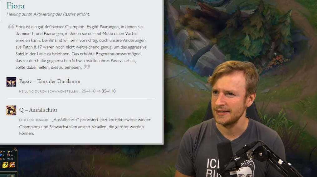 Patchnotes-Rundown 8.19 | Der Worlds Patch 2018! Von Maxim